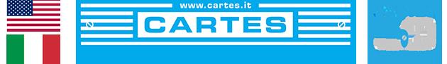 Cartes USA Logo