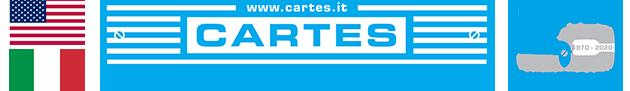 Cartes USA | Laser Die Cutting Machine for Labels Logo